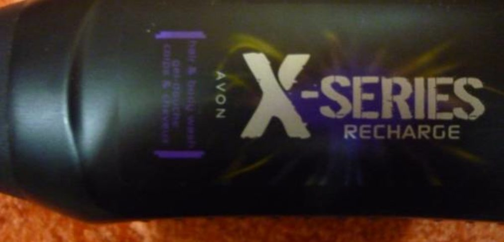 X-Series Recharge3